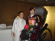 入場演出20061014
