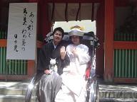 住吉神社婚礼20070520