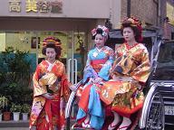 中洲桜まつり12
