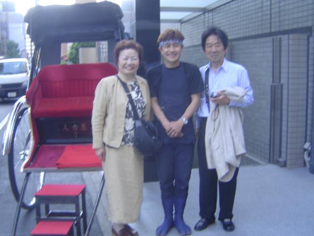 大阪のお客様20070520