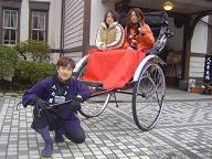 旧三井港倶楽部20070102