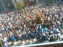 雷門 三社祭