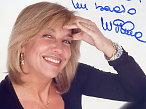Wilma con firma