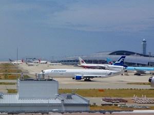 関西国際空港1