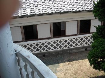 忍者屋敷?