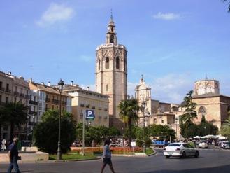 ミゲレテの塔