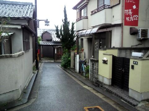 奈良町解答編2-1