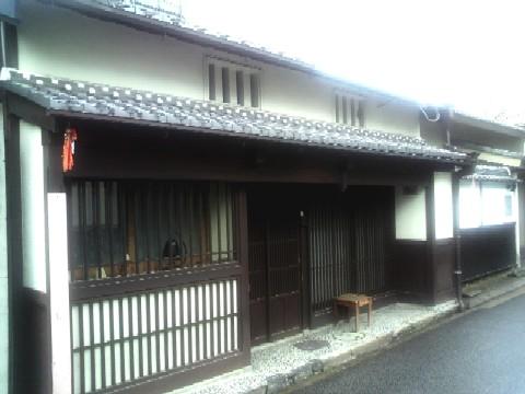東城戸町寺田邸