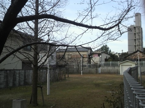 下三条町東街区公園1