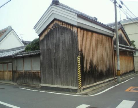 旧三条村福村家2