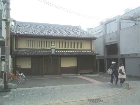現在の岡村家2