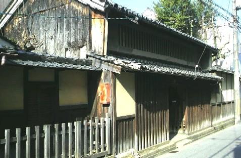 故井田康子先生宅2011/01/19
