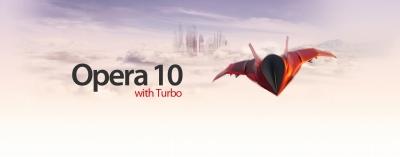 get Opera10