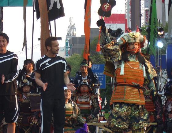 2009信玄公祭り