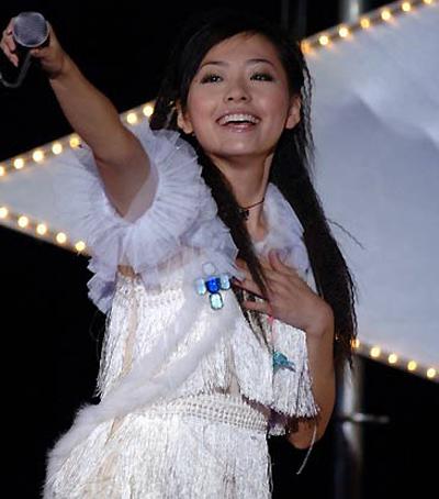 Zhang Liangying