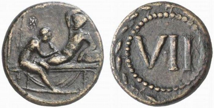 ローマ通貨3