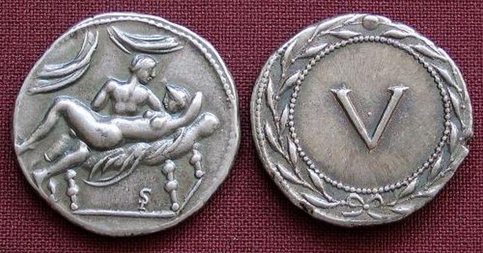 ローマ通貨5