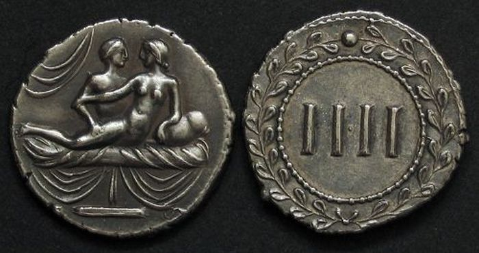 ローマ通貨7