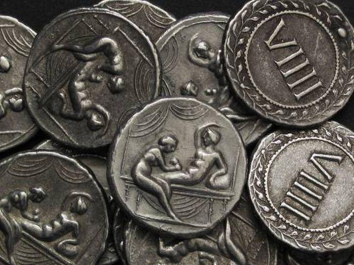 ローマ通貨9