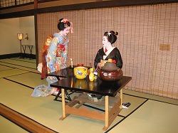 京都祇園都をどり