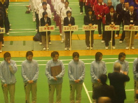3位NEC九州