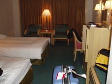 三徳大飯店 613号室