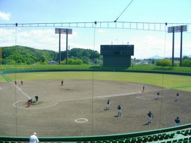 5.31 県営球場