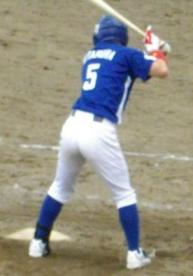 矢巾・北村選手