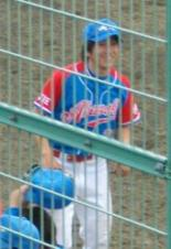 赤崎・清水選手