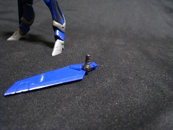 YF-21(脚部バインダー)