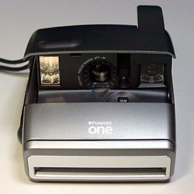 Polaroid one
