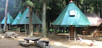 竜ヶ崎市森林公園