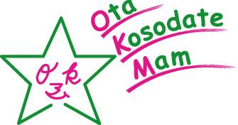 OKマムロゴ