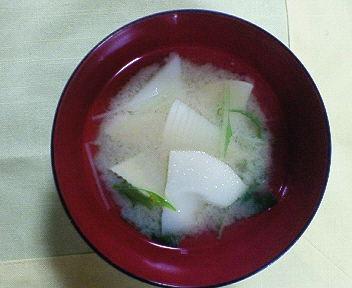 たけのこご飯2