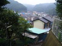 会津藩陣屋