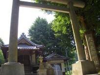 大六天榊神社