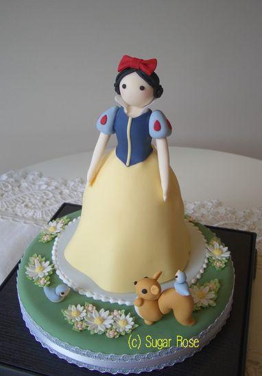 白雪姫(後藤さま)