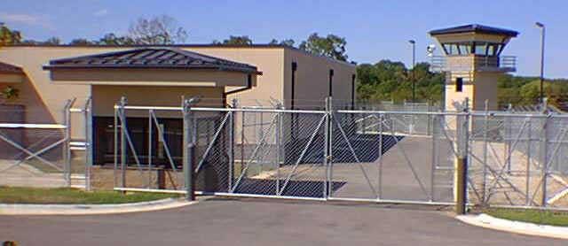 米国強制収容所