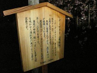 六義園_しだれ桜看板_ss.JPG