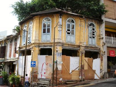 チャイナタウンの古い建物B.jpg