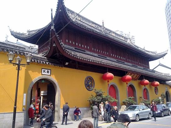 上海 玉仏寺   上海仏像同好会 - 楽天ブログ