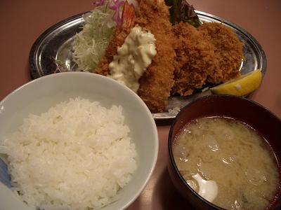 福よし ミックスフライ定食.JPG