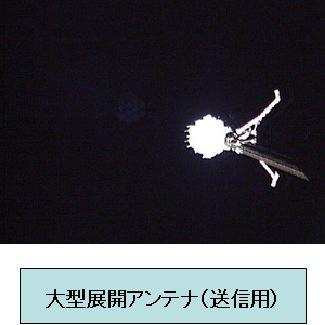 きく8送信アンテナ