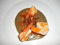 サン・ファビアーノ・カルチナイアでの二日目のディナー2