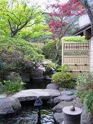 「かつら」庭園