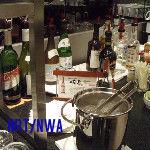成田NWAラウンジ