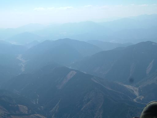 天子湖が見えた.JPG