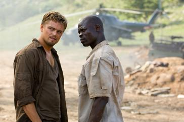 BLOOD DIAMOND 4