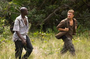 BLOOD DIAMOND 5