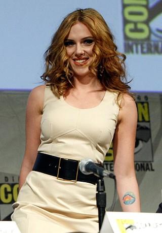 Comic-Con 2009 Iron Man 2_6